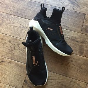 Puma shoes size 10.5